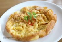 Stuffed Thai Omelettes