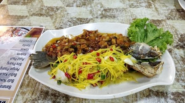 food of kuala terengganu