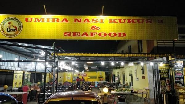Kuala terengganu food