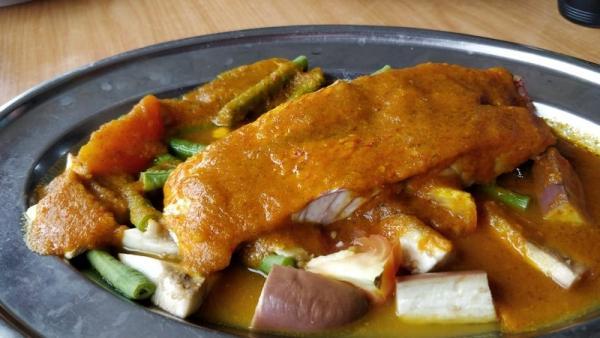 Kuala Terengganu Seafood